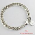 Dieu 10 Kihei Chain Bracelet ���إ� �������� �֥쥹��å� �ǥ塼