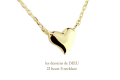 les desseins de dieu 22 Heart S Necklace ��ǥå���ɥ��ǥ塼 �ϡ��� �ͥå��쥹