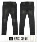 BLACK KAVIAR