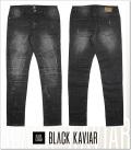 BLACK KAVIAR (ブラックキャビア)
