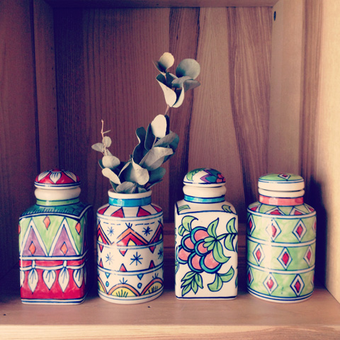 MITHILA CANISTER ƫ��������˥�����