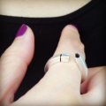bpb pencil ring instagram