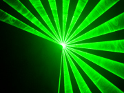 高性能200mwグリーンレーザーライト(レーザービーム)