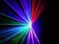 超小型1000mw高性能RGBレーザーライト(レーザービーム) A1000RGB+