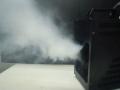 ヘイズマシーン、500mlオイル付、霧状に煙が噴出するので目立つ事無く照明効果をアップ。