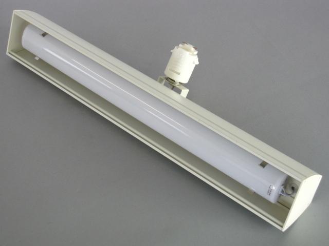 【即納】 UNITY/ユニティ LED ダクトレールスポットライト ベースライト 自在型 450mm 色温度5000K 本体白 ☆LEDレールライト ベース☆ UFL-8450W-50