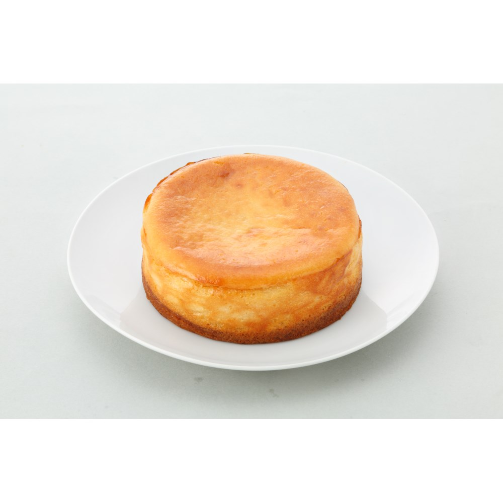 【カムカム倶楽部特選品】ビオクラスタイルのマクロビオティックケーキ 大吟醸おとふけ豆腐ケーキ カット無
