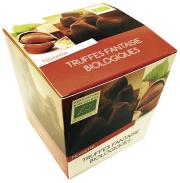 【冷蔵品】オーガニック トリュフチョコレート(ナッツ)(9g×10袋)×3 【在庫限り20%オフ】