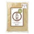 国内産有機玄米(コシヒカリ) 5kg