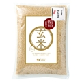特別栽培玄米(北海道産) 2kg