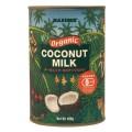 マキシマス・オーガニック ココナッツミルク 400g