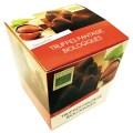 20%OFF オーガニック トリュフチョコレート(ナッツ) 90g(9g×10袋)
