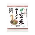 オーサワのベジ玄米ラーメン(しょうゆ味) 112g(うち麺80g)