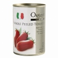 【リマセレクション】有機ホールトマト缶 400g