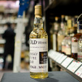 【THE AULD ALLIANCE】カリラ 2006 not OLD WHISKY 52.9/700[14962][正規輸入][箱なし]