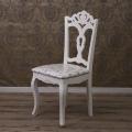 ロマンティック家具 木製椅子