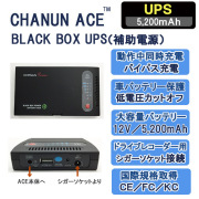 CHANUN ACE UPS