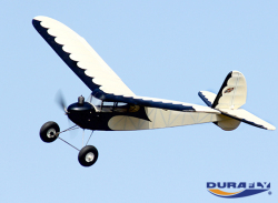Duraflyレトロ・ジュニア1100mm(プラグ&フライ)画像