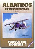 アルバトロス実験機 / ALBATROS EXPERIMENTALS (DATAFILE SPECIALS) 【メール便可】