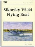 Sikorsky VS-44 Flying Boat