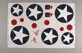 Major Decals 142P US CONCORDE .40 (MAJQ2015)