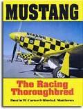 Mustang: Racing Thoroughbred