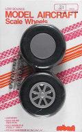 Robart Treaded Wheels