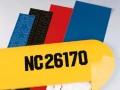 COVERITE 数字/赤 76mm (COVQ3235)