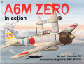 A6M ZERO in action(1059) 【メール便可】