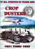 Crop Dusters - DVD