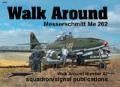 Messerschmitt Me 262 Walk Around