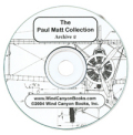 Paul Matt CD-ROM, Vol. 1