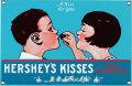 ハーシーズ・キス・キッズサインボード - Hershey Kiss Kids Sign