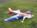 Angel S 30E(エンジェル・ブルー・レッドバージョン)