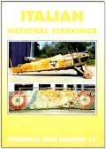 ITALIAN NATIONAL MARKINGS (MINI DATAFILES 17) 【メール便可】