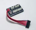 マルチ変換コネクターPCBボード