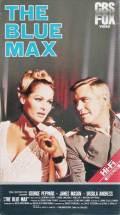 ★THE BLUE MAX(輸入ビデオ 英語版)VHS