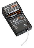 FUTABA R6106HF-2.4G 受信機(FASST方式)
