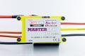 MASTER SPIN 125 Pro OPTO(リポ12セル対応)