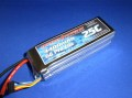 サンダーパワーリチウムポリマーTP18.5V4400mAh G8 ProLitePlus 25C (TP4400-5SPP25)