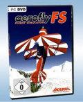 エアロフライFS Mac版(実機訓練用) - AeroflyFS MAC