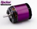 HACKER A50-16S V4 ブラシレスモーター