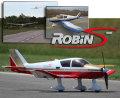 ROBIN S 50E Red(��ӥ�S50E��å�)