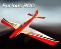 Furious 200