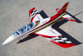 Mini Avanti White/Red