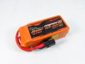 DINOGY ダイノジー ULTRA Graphene 2.0 リポバッテリー 11.1V1300mAh 80C (LC-3S1300XTU)FPVレーサーに最適