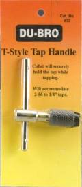 T-Style Tap Handle