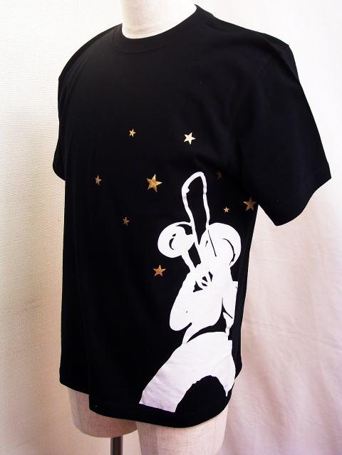 【SKA Tシャツ】DON DRUMMOND 100Years Tシャツ【ドンドラモンドTシャツ】