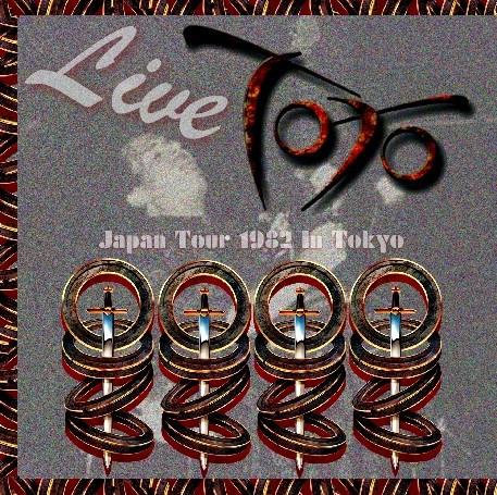 コレクターズCD TOTO(トト)1982...