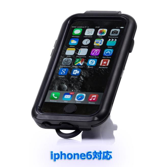 MK-HC IPHONE6 HARD CASE C1216